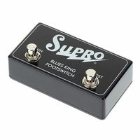 Supro : SF4 - Blues King  Footswitch