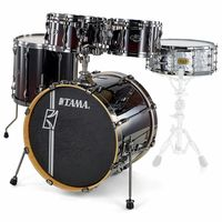 Tama : Superstar H.Maple+Snare DMF
