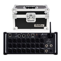 Behringer : X Air XR18 Flyht Case Bundle