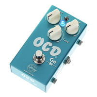 Fulltone : Custom Shop OCD-GE Overdrive