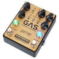 Rodenberg : GAS (OD/CB) G