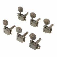 Gotoh : SD91-05M Aged Tuners 6L N