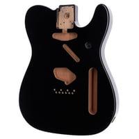 Fender : Body Alder Tele VIN BR BLK