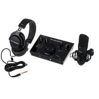M Audio : AIR 192 4 Vocal Studio Pro