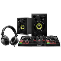 Hercules : DJ Learning Kit