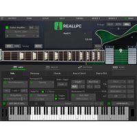 MusicLab : RealLPC 5