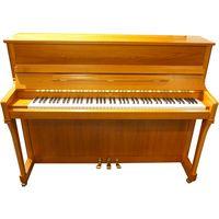 Schimmel : Piano used cherry satin