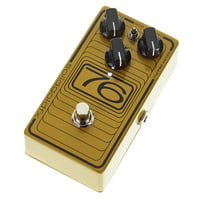 Solid Gold FX : 76 Octave Fuzz