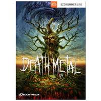 Toontrack : EZX Death Metal