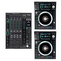 Denon : DJ SC5000M Prime Bundle