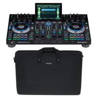 Denon : DJ Prime 4 CTRL Case Bundle
