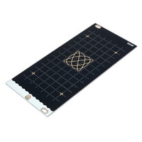 NANO Modules : 12HP Blank Panel