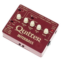 Quilter : Interbass 45