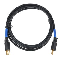 Ghielmetti : Patch Cable 3pin 180cm, bl
