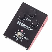 G-LAB : CD-1 Chaos Drive Overdrive