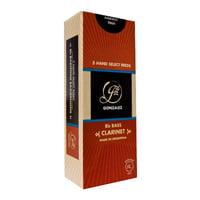 Gonzalez : RC Basso Clarinet Reed 2,5