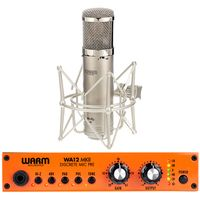 Warm Audio : WA-47jr Preamp Bundle 1