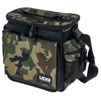 UDG : Ultimate SlingBag Black Camo