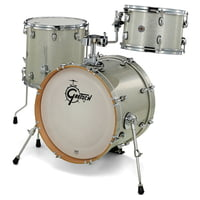 Gretsch : Catalina Club Jazz Silver Spkl