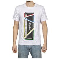 Marshall : Amp Splitter T-Shirt XXL