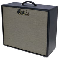 PRS (Paul Reed Smith) : 2x12 Open Back Cabinet