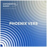 Exponential Audio : Phoenix Verb Crossgrade
