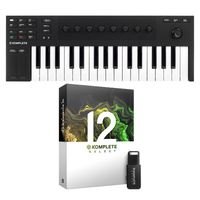 Native Instruments : Komplete Kontrol M32 Select