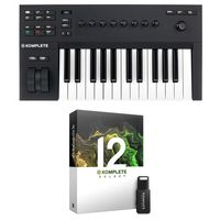 Native Instruments : Komplete Kontrol A25 Select