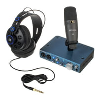 Presonus : AudioBox iTwo Studio
