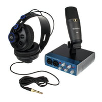 Presonus : Audiobox USB 96 Studio