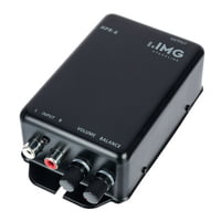 IMG Stageline : HPR-6