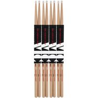 Vic Firth : 7AN Amer. Hickory Value Pack