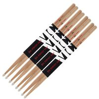 Vic Firth : 5BN Amer. Hickory Value Pack