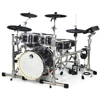 Gewa : G9 E-Drum Set Pro C6 Bundle