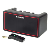Nux : Mighty Air