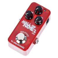 tc electronic : Hall Of Fame 2 Mini Reverb