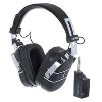 Boss : Waza Air Guitar Headphones