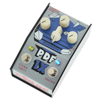 Stone Deaf : PDF-1X Param. EQ & Distortion