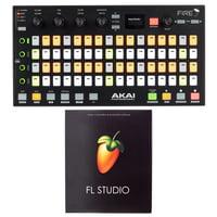 Akai : Fire FL Studio Producer Bundle