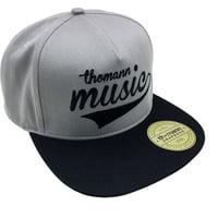 Thomann : Snapback Thomann Music