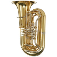 Thomann : Bb- Tuba \