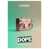 ujam : Beatmaker 2 DOPE