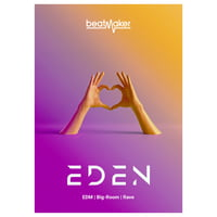 ujam : Beatmaker 2 EDEN