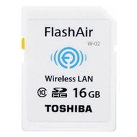 Yellowtec : iXm 16GB WLAN-SD-Card