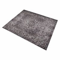Drum N Base : Vintage Drum Rug Grey