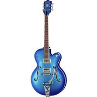 Gretsch : G6120T-HR Setzer Candy Blue
