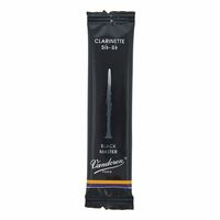 Vandoren : Black Master Bb-Clarinet 3.5