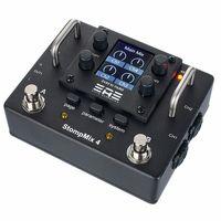 Elite Acoustics : Stompmix X4 Pedal Mixer