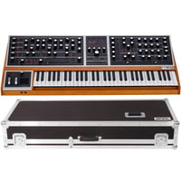 Moog : One - 8 Case Bundle