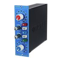 Midas : Microphone Preamplifier 502 V2